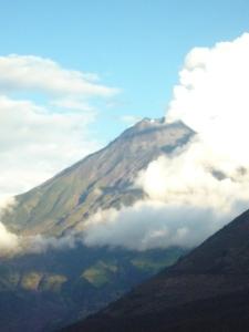 smokin´ volcan